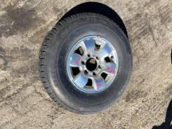 """Запасное колесо 265 70 15 nissaa terrano RR50. R-51. 7.0x15"""" 6x139.70 ET40 ЦО 100,0мм."""