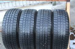 Dunlop Winter Maxx WM02, 225/55 R18