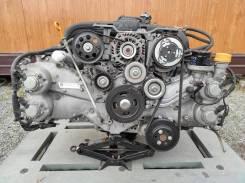 Двигатель FB20(150лс) 37716км! Subaru Forester SHJ 2012г
