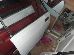Задняя левая дверь для ВАЗ 2107