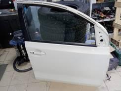 Дверь Toyota Passo, Daihatsu Boon 2 поколение в сборе