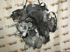 Двигатель Ауди А4 1.8 турбо AEB