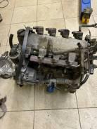 Двигатель в сборе с АКПП (SWRA) L13A.