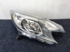 Фара правая Nissan NOTE Е12 LED Оригинал Япония 18-95