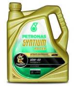 Petronas Urania Syntium Racer X1