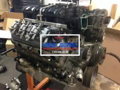 Контрактный Двигатель Cadillac, проверенный на ЕвроСтенде в Москве