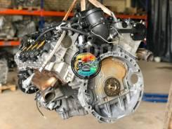 Контрактный Двигатель Mercedes проверен на ЕвроСтенде в Махачкале