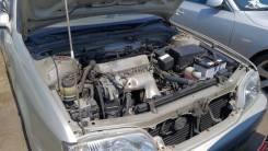 Двигатель 4SFE (25т. км. )