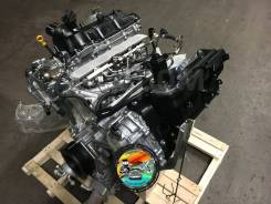 Контрактный Двигатель Infiniti, проверен на ЕвроСтенде в Новосибирске