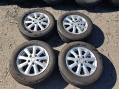 Литьние колеса 195/65R15