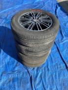 "Комплект летних колес на литье 215 60 16. U-2. 6.5x16"" 5x114.30 ET38 ЦО 72,0мм."