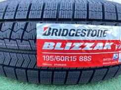 Bridgestone Blizzak VRX, 195/60R15 88S