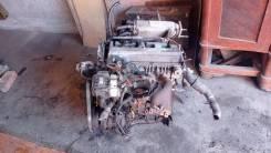 3s-fe двигатель в сборе