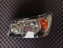 Фара оригинал ксенон Toyota Kluger V 2003-2007 год левая