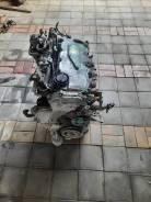Двигатель Nissan YD25 DDTI
