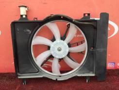 Радиатор основной Toyota Corolla Fielder 2013 NZE161G 1NZ