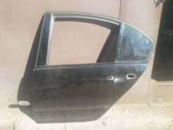 Дверь Bmw 3-Series 2002 E46 M54B30, задняя левая