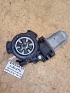 Моторчик стеклоподъемника двери задней правой Hyundai Santa Fe CM Hyundai-KIA [834602B000] 834602B000