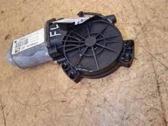 Моторчик стеклоподъемника двери передней левой Hyundai Santa Fe CM Hyundai-KIA [824502B000] 824502B000