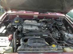 Двигатель в сборе, Toyota Hilux Surf2, VZN130,3VZE