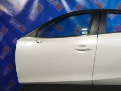 Дверь передняя левая Mazda 3 BM BN