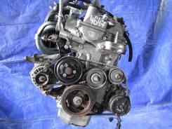 Контрактный Двигатель Toyota BB QNC20 K3VE A4647