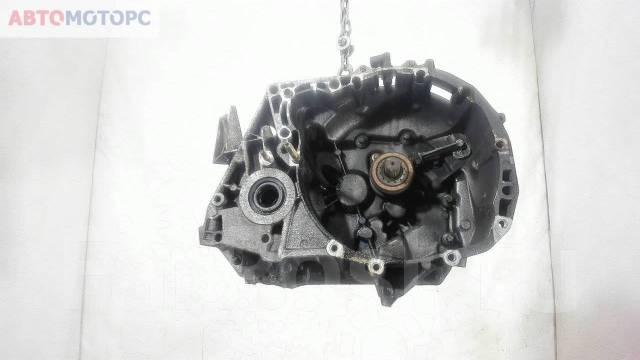 МКПП 5-ст. Renault Megane 2 2002-2009, 1.6 л, бензин (K4M 760)
