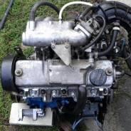 ДВС Двигатель ВАЗ 2110 б/у