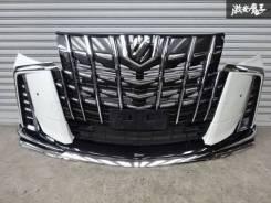 Передний Бампер Toyota Alphard 2015-2020