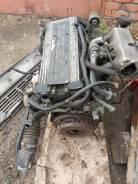 Двигатель Saab 9000i 2,0 турбо