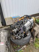 Двигатель 1gfe gx90