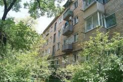 1-комнатная, улица Фадеева 12б. Фадеева, агентство, 32,0кв.м. Дом снаружи