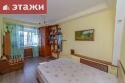 2-комнатная, улица Днепровская 30. Столетие, агентство, 62,0кв.м. Интерьер