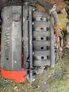 Двигатель бмв е34