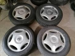 Продам зимние колеса 215/60/R16, 5x114,3