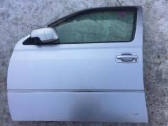 Дверь Toyota Vista ZZV50 передняя левая