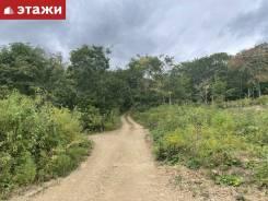 Продается земельный участок по адресу: Артековская. 1 500кв.м., аренда. Фото участка
