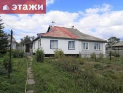 Продается дом по адресу: ул. Осипенко 31-1. Улица Осипенко 31, р-н Тавричанка, площадь дома 84,1кв.м., площадь участка 1 480кв.м., централизованны...