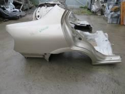 Крыло заднее правое Nissan Bluebird Sylphy QG10