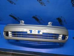 Бампер передний Nissan Bluebird Sylphy QG10