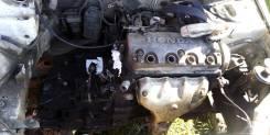 Двигатель Хонда партнер D-15B