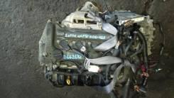 ДВС с КПП, Toyota 1NZ-FE - CVT K210-02A FF NCP81 коса+комп