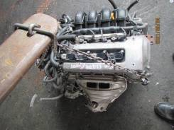 ДВС с КПП, Toyota 1ZZ-FE - AT FF Black коса+комп