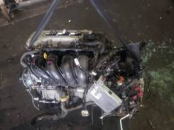 ДВС с КПП, Toyota 1ZZ-FE - AT U341E-01A FF ZNM10