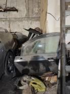 Левая передняя дверь Хонда фит