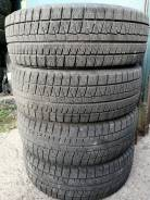 Bridgestone Blizzak Revo GZ, 185/55R16