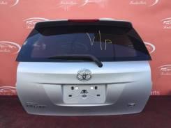 Дверь багажника Toyota Corolla Fielder 2013 NZE161G 1NZ