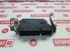 Блок управления ДВС Toyota WISH ZGE20G 8966168201