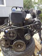 Двигатель 1G-FE non-vvti Toyota Mark II / Cresta / Chaser