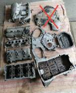 Двигатель по частям VQ20DE Nissan Cefiro A32 /Maxima
